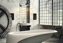 unconventional interior design