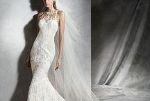 Свадебная мода-советы стилиста / Свадебная мода для невест, шоппинг со стилистом в Италии