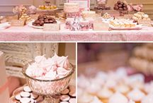 THEMED SWEET TABLES / CAKES, SWEETS ETC.  / by Carmen Barendilla