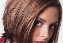 hair / by Kirsten Gardzelewski
