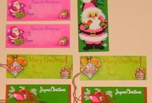 Christmas Memories / by Kim Nelson