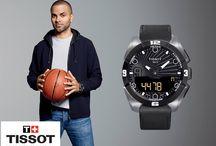Tissot / Vous ne vous trompez pas en choisissant la marque Tissot pour votre montre. Avec un mécanisme Suisse, Tissot dépassera vos attentes. Plusieurs modèles existent, comme la  Touch Collection, T-Classic, T-Sport, T-Trend, Special Collections, Heritage, T-Pocket, T-Gold et plusieurs d'autres. Venez faire vos achats à la bijouterie La Perle Rare  300 rue Barkoff TR #bijouterielaperlerare Suivez nous aussi sur facebook & instagram
