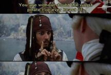 Pirates of the Caribbean :D