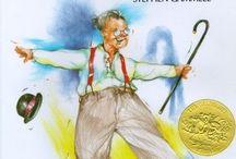 Kids books I love / by Maggie Scott