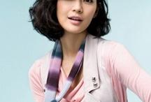 Fashion: Hair Ideas / by Jess Christine