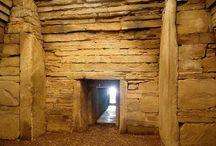 Architecture - Neolitic