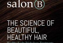 Healthy Scalp, Healthy Hair