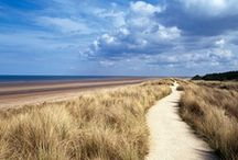 All about Norfolk.....