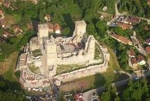 Várak és kastélyok