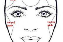 kosmetika-líčení