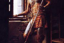 Iroquoi indian