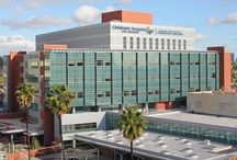 CHLA - Children's Hospital of Los Angeles
