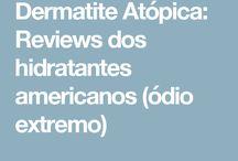 cremes dermatite