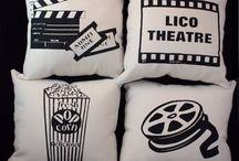 Sessão Cinema