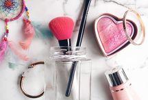 makeup journey