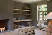 Ideeën voor het huis / Keukens