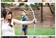 Wedding - #games #themed and diy