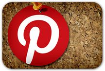 Pinterest Marketing for Businesses / by Martin Maybruck