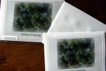 Holiday and Xmas Cards