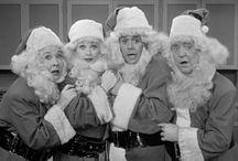 CHRISTMAS JOY & BA-HUM-BUGS / by Jiffy Bean