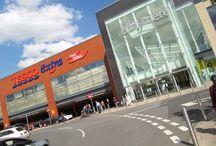 Ellesmere Shopping Centre Walkden