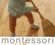 Montessori Resources for Your Toddler / Lauren Mahoney, Head Toddler Teacher at Summit recommends these activities and resources for your Toddler that support the Montessori approach at home.