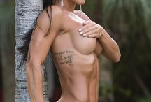 Pretty Physiques