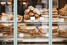 Breads & Rolls / by Darla Rigdon