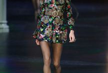 Fashion that's so Very Chic / #fashion #runway These are some of our top picks.