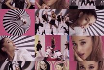 Ariana problem / Ariana/Iggy problem