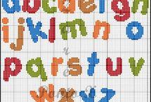 abecedarii