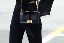 Glam Style Inspo