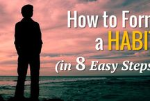 how to form a new habit in 8 steps