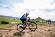 Rocky Mountain Festival 2017 / #RockyFest2017 was a MTB weekend to remember. From exploring the exciting trails around Afriski to marveling at the beauty of the Maluti Mountains - we had a great time with all our riders at 3 222m. Thanks for all the memories, we hope to see you next year... Images by: Jason May #reclaimyourmtbmojo Rocky Mountain South Africa Tread - Mountain Biking with Soul VisitLesotho Clarens Destinations Clarens Tourism Forum