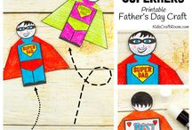 Event Days: Fathers Day