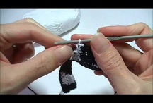 Haken/Crochet Video`s