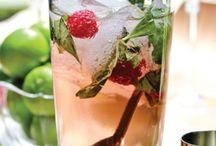 Sip, Slurp, Gulp / Hmmm, what to drink? / by Jannette Peralta