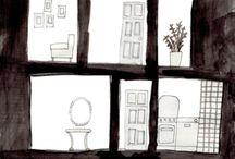 kamer tekenen