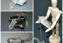 Stones and Crystals / Камни и Минералы