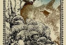 Lars von Trier / BrotherTedd / by BrotherTedd.com
