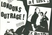 Gran Bretanya: la contracultura. El moviment Punk