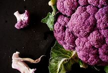 Broccoli-Cauliflower  All Things B and C / This board will show you how to grow and how to cook everything to do with B, C and broccoli rabe, broccoflower and everything related. Remember always organic and no GMO's