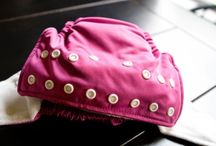 Cloth Diapering / by Michelle Bellissimo Dabney