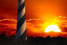 Lighthouse - Deniz Feneri