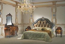 Bedrooms / by Melissa Gilbert