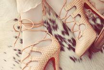 Shoetastic / by Deirdre Love