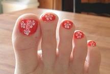 beauty tips / by Jennifer Dessing