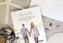 Chic Ink: Save the Date