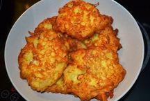 syrovo zemiakove placky