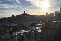 San Francisco / San Francisco at 7 a.m